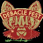 Debacle Fest Logo